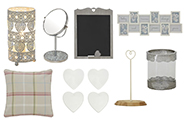 Homeware Products and Gifts